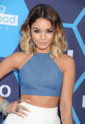 Trending Celebrity Hair Styles of 2014