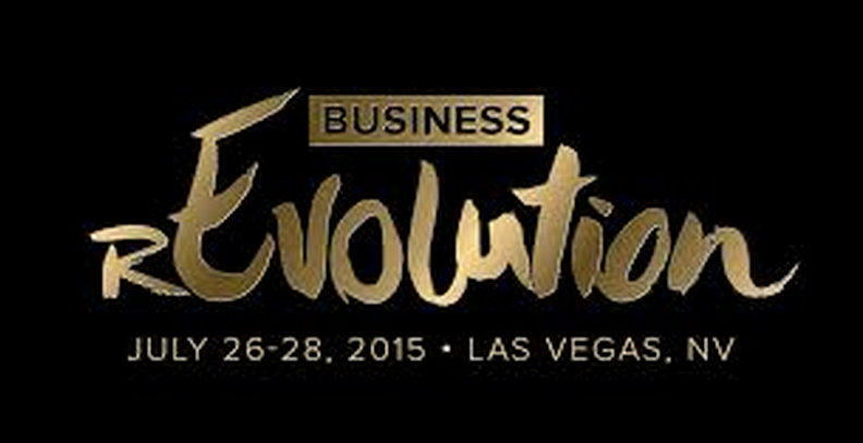 Hairzoo at the PM Business Revolution Conference in Las Vegas