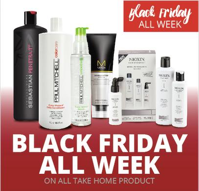Black Friday all Week!