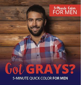 We got you for those Grays