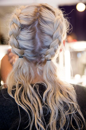 Try this Summer Braid Style