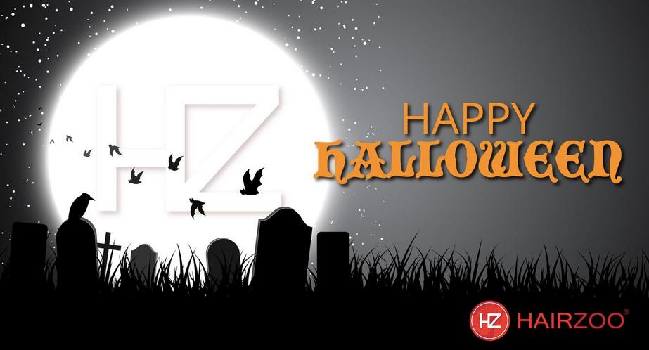 Happy Halloween Guys!