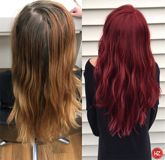 Total Color Transformation