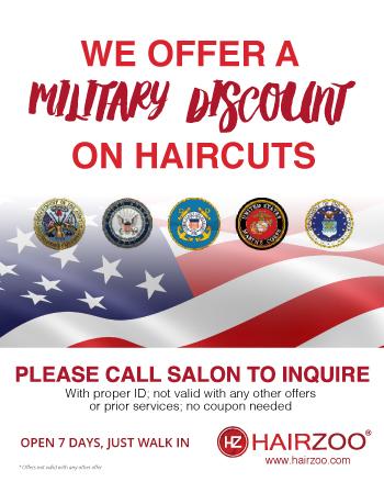 Hairzoo Haircuts Color Blowouts Salon Rochester Ny Ca