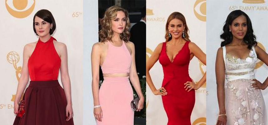The Emmys Recap