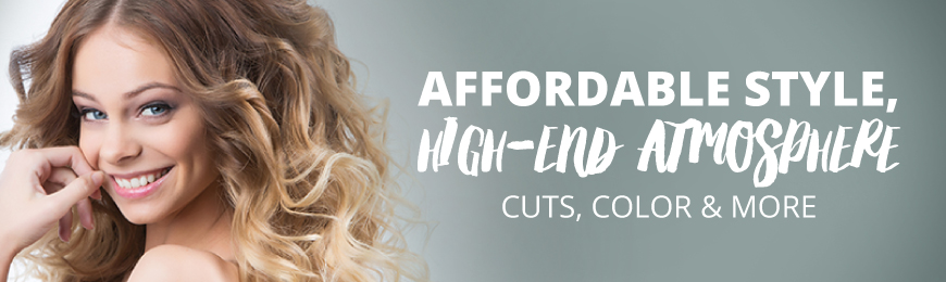 Hairzoo High-End Atmosphere