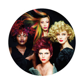 Paul Mitchell Hair Color