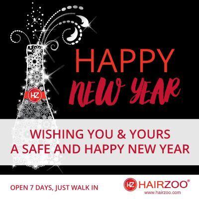 Wishing Everyone a Happy 2016
